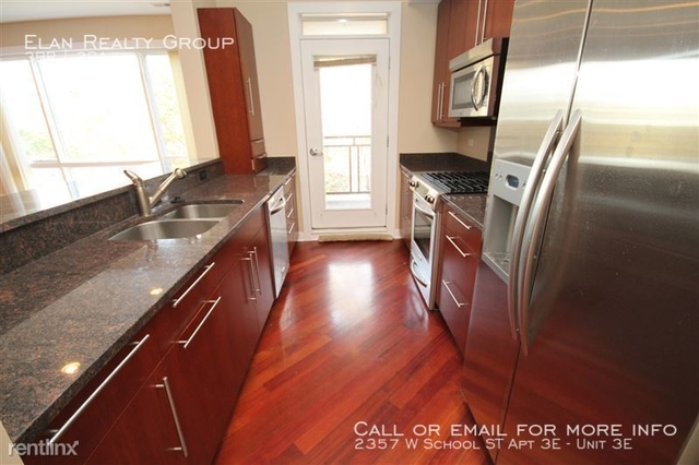 3 Bedrooms, Roscoe Village Rental in Chicago, IL for $2,950 - Photo 2