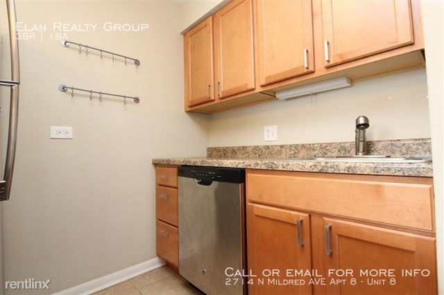 3 Bedrooms, Wrightwood Rental in Chicago, IL for $2,579 - Photo 2