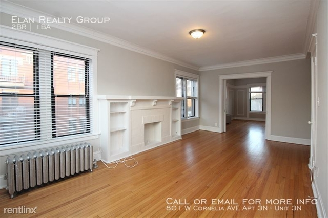 2 Bedrooms, Lakeview Rental in Chicago, IL for $1,772 - Photo 2