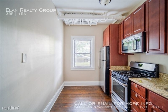 2 Bedrooms, Near West Side Rental in Chicago, IL for $1,675 - Photo 2