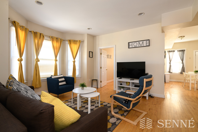 2 Bedrooms, Ward Two Rental in Boston, MA for $3,000 - Photo 2