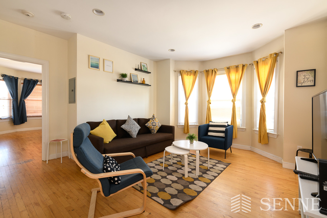 2 Bedrooms, Ward Two Rental in Boston, MA for $3,000 - Photo 1
