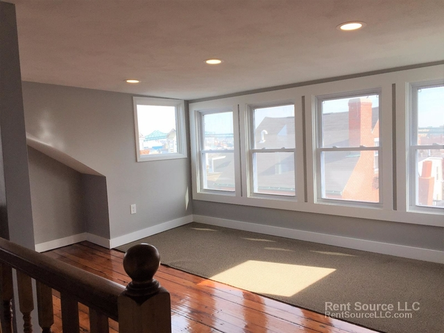 4 Bedrooms, Thompson Square - Bunker Hill Rental in Boston, MA for $3,950 - Photo 1