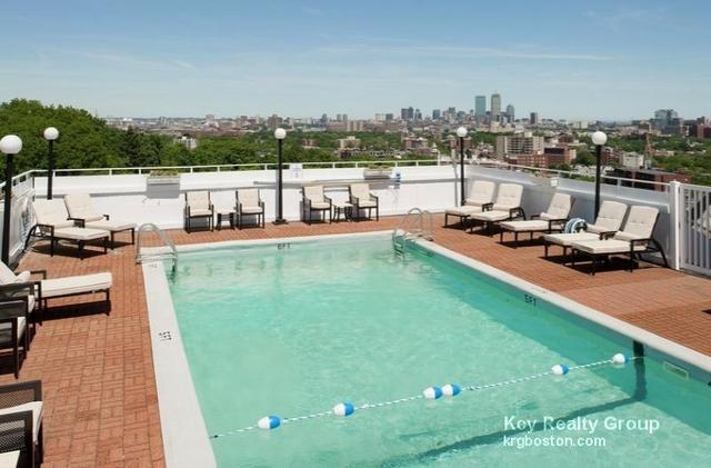 1 Bedroom, Washington Square Rental in Boston, MA for $2,750 - Photo 1