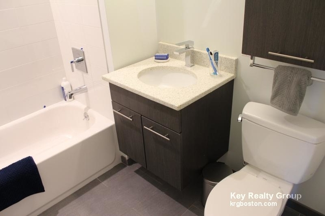 2 Bedrooms, Seaport District Rental in Boston, MA for $3,455 - Photo 2