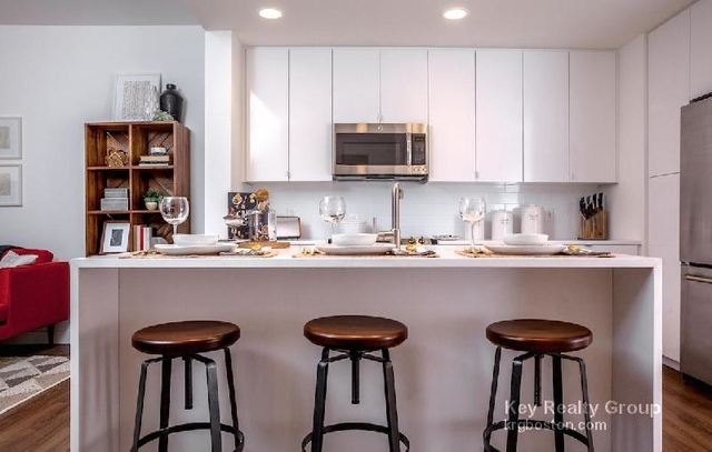 2 Bedrooms, West Fens Rental in Boston, MA for $5,319 - Photo 2