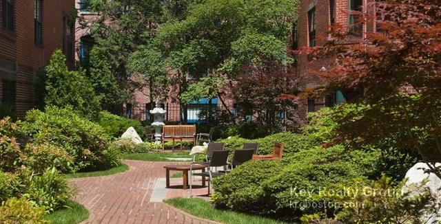 1 Bedroom, Prudential - St. Botolph Rental in Boston, MA for $4,494 - Photo 1