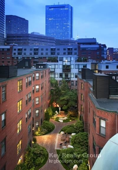 1 Bedroom, Prudential - St. Botolph Rental in Boston, MA for $3,995 - Photo 1