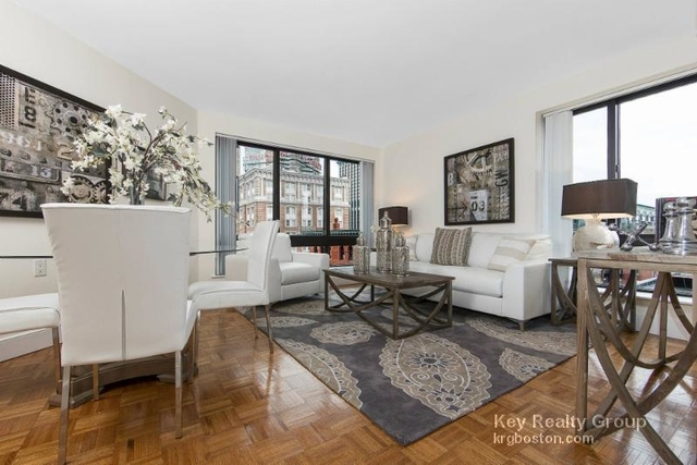 2 Bedrooms, Back Bay East Rental in Boston, MA for $4,400 - Photo 1
