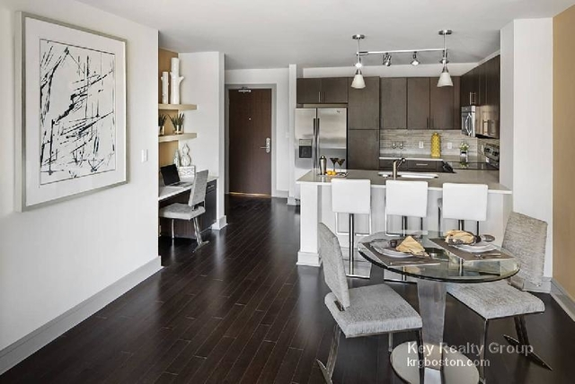 3 Bedrooms, Seaport District Rental in Boston, MA for $8,900 - Photo 1