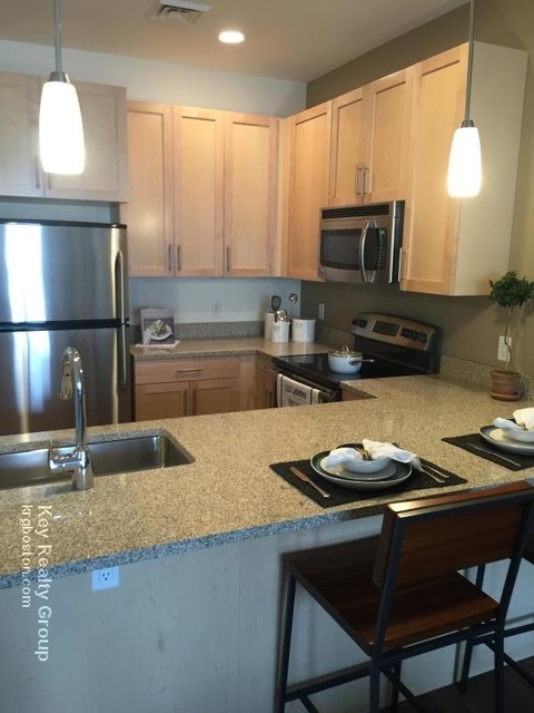 1 Bedroom, Seaport District Rental in Boston, MA for $3,853 - Photo 2
