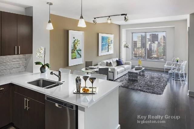 Studio, Seaport District Rental in Boston, MA for $2,999 - Photo 1
