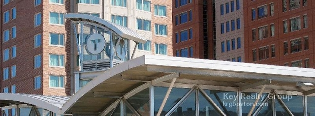 Studio, Seaport District Rental in Boston, MA for $2,526 - Photo 2