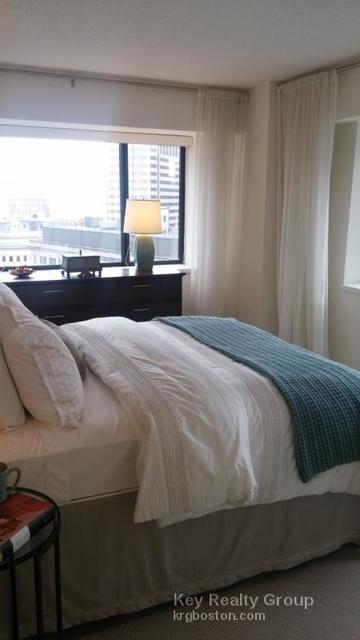 1 Bedroom, Downtown Boston Rental in Boston, MA for $3,518 - Photo 2