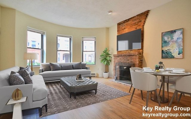 1 Bedroom, Fenway Rental in Boston, MA for $2,355 - Photo 1