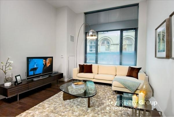2 Bedrooms, Chinatown - Leather District Rental in Boston, MA for $4,735 - Photo 2