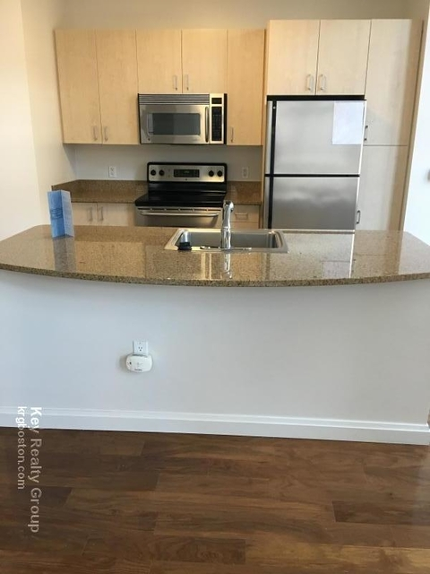 1 Bedroom, Chinatown - Leather District Rental in Boston, MA for $3,035 - Photo 2