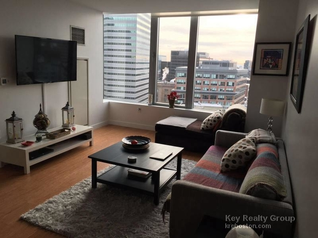 1 Bedroom, Chinatown - Leather District Rental in Boston, MA for $3,241 - Photo 1
