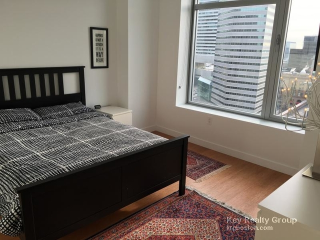 1 Bedroom, Chinatown - Leather District Rental in Boston, MA for $3,241 - Photo 2