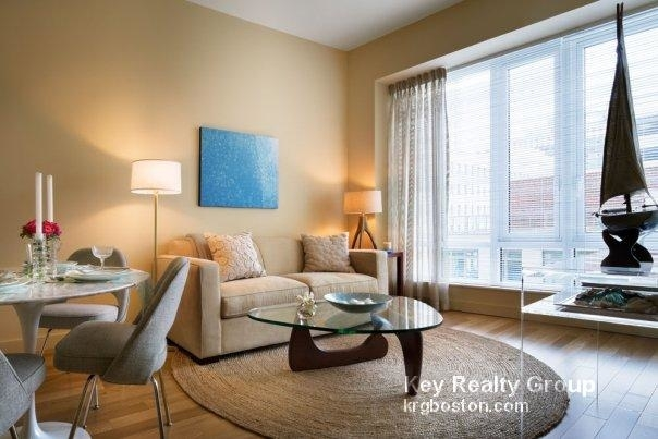 2 Bedrooms, Prudential - St. Botolph Rental in Boston, MA for $7,410 - Photo 1