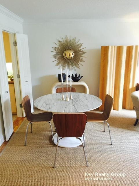 1 Bedroom, Fenway Rental in Boston, MA for $3,350 - Photo 2
