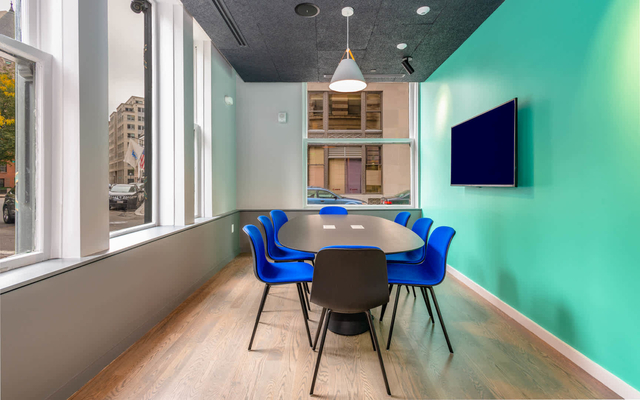 2 Bedrooms, Financial District Rental in Boston, MA for $4,480 - Photo 2