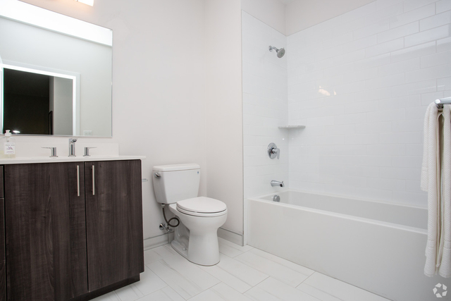 1 Bedroom, Quincy Center Rental in Boston, MA for $2,299 - Photo 2