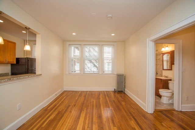 Studio, Spring Hill Rental in Boston, MA for $1,995 - Photo 2