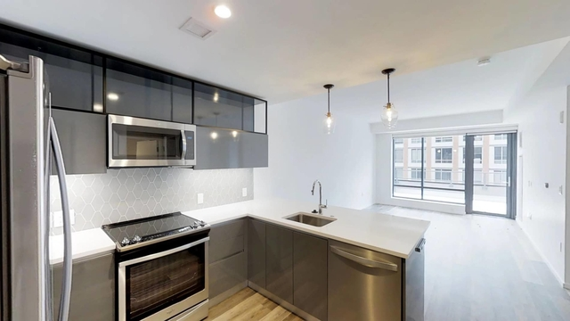 1 Bedroom, Shawmut Rental in Boston, MA for $4,099 - Photo 1