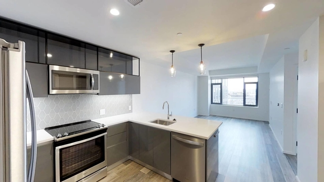 1 Bedroom, Shawmut Rental in Boston, MA for $3,674 - Photo 1