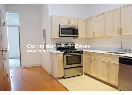 3 Bedrooms, Downtown Boston Rental in Boston, MA for $4,500 - Photo 1