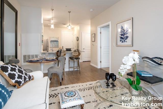 1 Bedroom, North Cambridge Rental in Boston, MA for $2,480 - Photo 1