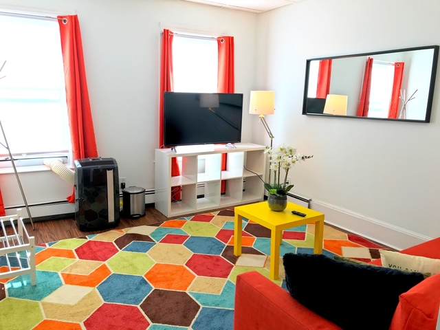 2 Bedrooms, D Street - West Broadway Rental in Boston, MA for $2,500 - Photo 1