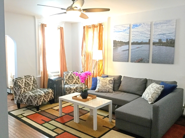 3 Bedrooms, Columbus Park - Andrew Square Rental in Boston, MA for $4,000 - Photo 1