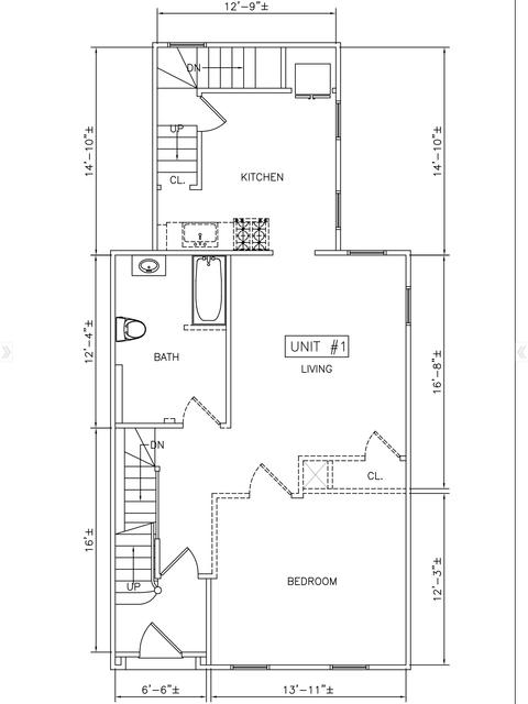 3 Bedrooms, Columbus Park - Andrew Square Rental in Boston, MA for $4,000 - Photo 2