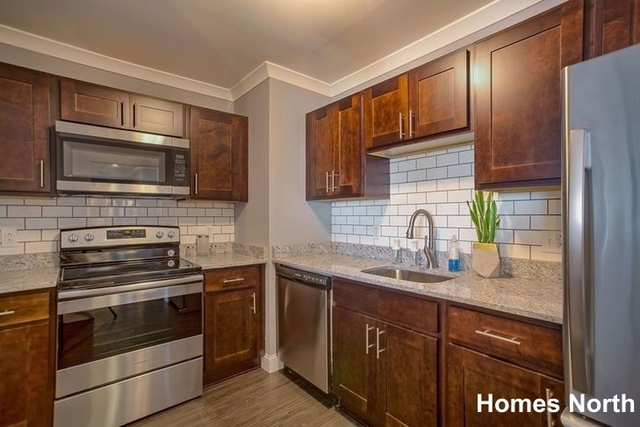 1 Bedroom, Main Middle Rental in Worcester, MA for $1,640 - Photo 1