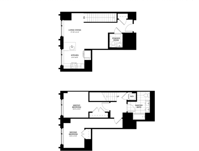 2 Bedrooms, Shawmut Rental in Boston, MA for $4,398 - Photo 2