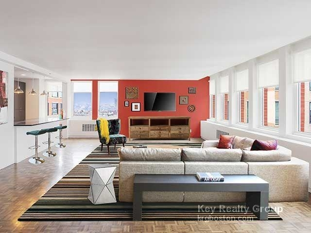 2 Bedrooms, Prudential - St. Botolph Rental in Boston, MA for $5,340 - Photo 1