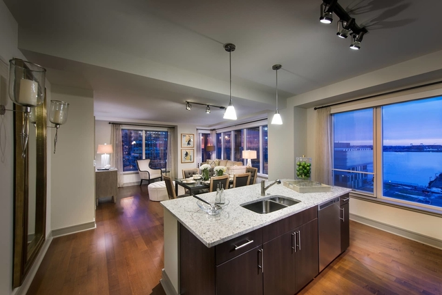 2 Bedrooms, Seaport District Rental in Boston, MA for $5,541 - Photo 1