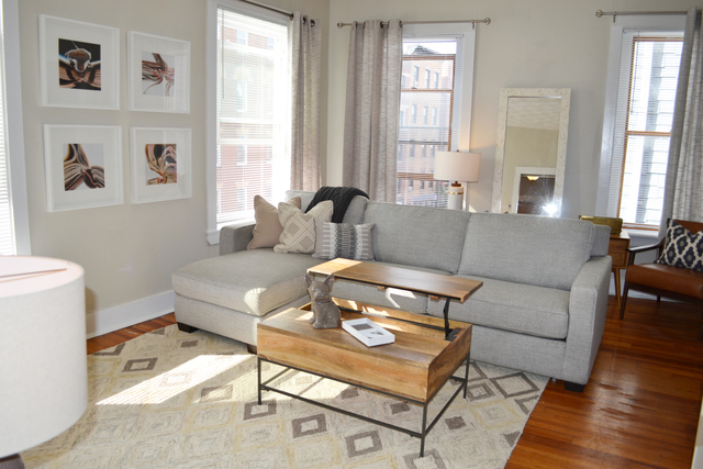 2 Bedrooms, Waterfront Rental in Boston, MA for $3,245 - Photo 1