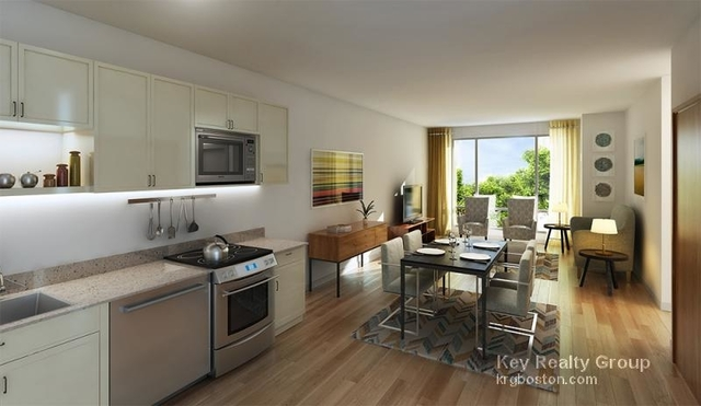 2 Bedrooms, Jamaica Hills - Pond Rental in Boston, MA for $3,750 - Photo 2
