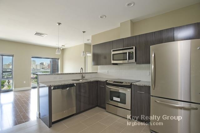2 Bedrooms, D Street - West Broadway Rental in Boston, MA for $3,900 - Photo 2