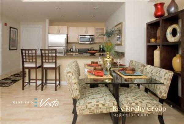 2 Bedrooms, West End Rental in Boston, MA for $4,250 - Photo 2