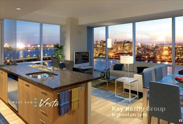 2 Bedrooms, West End Rental in Boston, MA for $4,250 - Photo 1