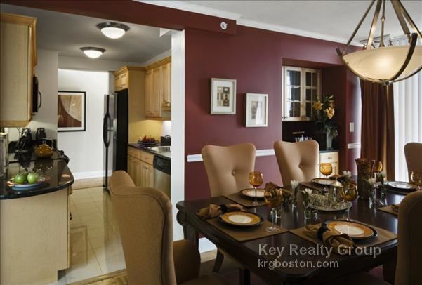 3 Bedrooms, West End Rental in Boston, MA for $4,620 - Photo 2