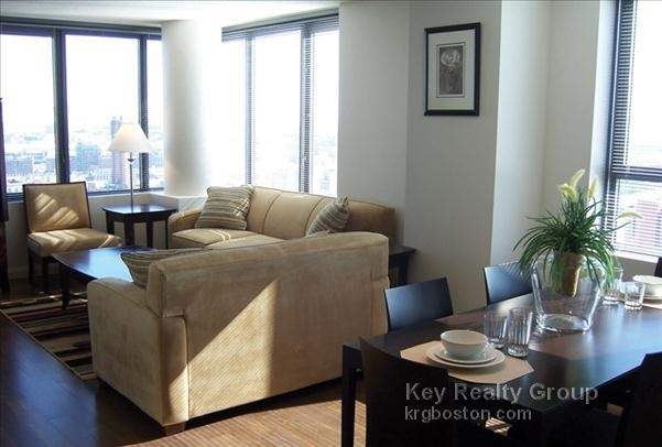 Studio, Chinatown - Leather District Rental in Boston, MA for $2,880 - Photo 1