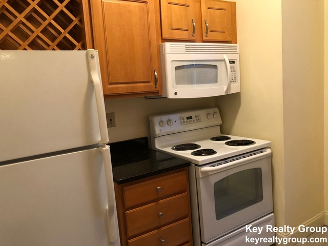 1 Bedroom, West Fens Rental in Boston, MA for $2,125 - Photo 2