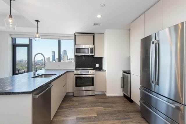 2 Bedrooms, Shawmut Rental in Boston, MA for $5,400 - Photo 1