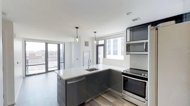 2 Bedrooms, Shawmut Rental in Boston, MA for $4,568 - Photo 2