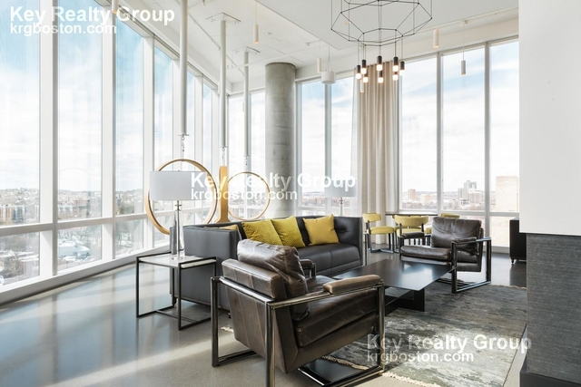 2 Bedrooms, West Fens Rental in Boston, MA for $5,816 - Photo 2